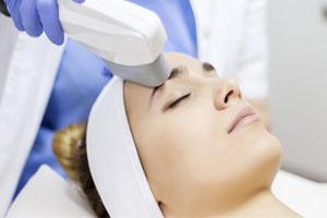Лазерная дерматология