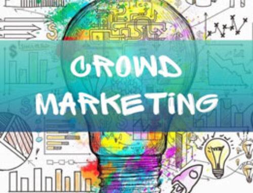 Крауд-маркетинг – настоящее и будущее современной рекламы