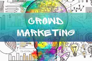 Крауд-маркетинг – настоящее и будущее современной рекламы 3 - изображение, фото.