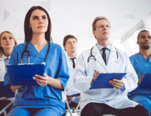 Лекция — практикум для медицинских работников
