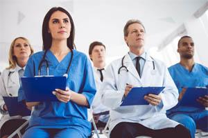 Лекция - практикум для медицинских работников 4 - изображение, фото.