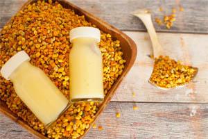 Чем полезно трутневое молочко? 3 - изображение, фото.