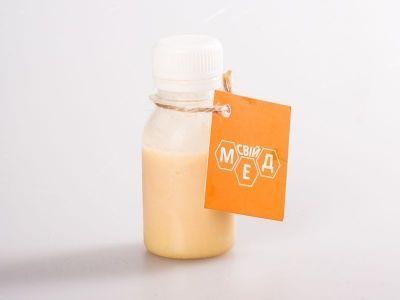 Чем полезно трутневое молочко?
