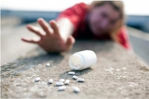 Лечение зависимости от метадона
