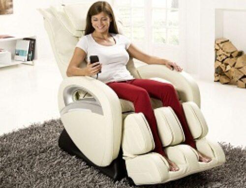 Как выбрать массажное кресло? Критерии выбора массажного кресла