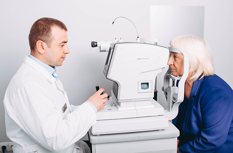 Компьютерная диагностика зрения: все, что необходимо знать 2